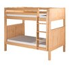 <strong>Bunk Bed with Panel Headboard</strong> by Camaflexi