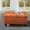 NOYA USA Storage Bedroom Bench