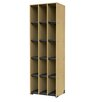 "<strong>Band-Stor 27.75"" 15 Compartment Instrument Storage Cabinet</strong> by Marco Group Inc."