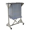 <strong>Mobile Drop Lift Filing Cart</strong> by Buddy Products