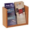 Buddy Products 1 Pocket Brochure Holder
