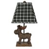 <strong>AHS Lighting</strong> Melvin Moose Table Lamp