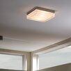 Tech Lighting Boxie Ceiling 1 Light Flush Mount