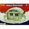 Homewear Deluxe Wood Stable Set