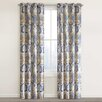 echo design Jaipur Window Curtain Panel