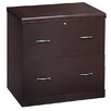 Z-Line Designs 2-Drawer Lateral File