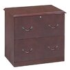 Z-Line Designs 2 Drawer Lateral Filing Cabinet
