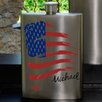 JDS Personalized Gifts Personalized Gift Guys Party Flask
