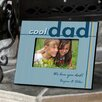 JDS Personalized Gifts Personalized Gift Cool Dad Picture Frame