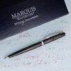 JDS Personalized Gifts Personalized Gift Waterford Arcadia Ballpoint Pen