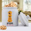 <strong>JDS Personalized Gifts</strong> Personalized Gift Halloween Cookie Jar