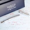 JDS Personalized Gifts Personalized Gift Waterford Claria Fountain Pen