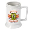 <strong>JDS Personalized Gifts</strong> Personalized Gift Ceramic Beer Stein