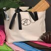 JDS Personalized Gifts Personalized Gift Smart Gal Avery Tote Bag