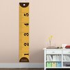 JDS Personalized Gifts Personalized Gift Kids Canvas Height Growth Chart