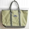 <strong>JDS Personalized Gifts</strong> Personalized Gift Countryside Tote Bag