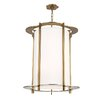 <strong>Warwick 8 Light Pendant</strong> by Hudson Valley Lighting