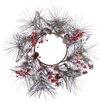 "Oddity Inc. 20"" Spruce Pine Wreath"