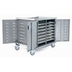 Anthro 30-Compartment Standard Laptop Charging Cart