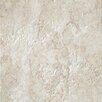"Bedrosians Forge Ink Jet Brushed Texture 20"" x 20"" Porcelain Tile in White"
