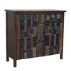 Gallerie Decor Mosaic Cabinet