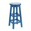 "CR Plastic Products Generations 30"" Barstool"