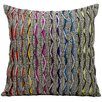 Kathy Ireland Home Gallery Rainbow Pillow