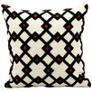 Kathy Ireland Home Gallery Crossroads Pillow