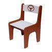 Fan Creations NCAA Child's Team Spirit Chair