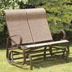 <strong>SunTime Outdoor Living</strong> Havana Glider Chair