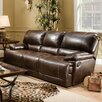 Lee Furniture River Double Reclining Sofa