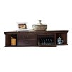 E-Ready Belcourt Corner Hutch with Charging Station