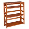 <strong>Flip Flop Bookcase</strong> by Regency