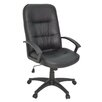 <strong>Nimbus High Back Leather Office Chair</strong> by Regency