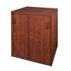 """Regency Sandia 30"""" Sliding Door Storage Cabinet"""
