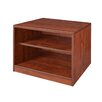 "Regency Sandia 30"" Low Bookcase"
