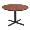 Regency 3.5' Round Conference Table
