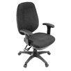 <strong>Precision Mid-Back Ergonomic Task Chair</strong> by Regency