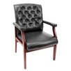 <strong>Ivy League Traditional Guest Side Chair</strong> by Regency
