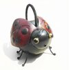 <strong>D-Art Collection</strong> Iron Ladybug Watering Can