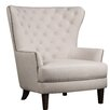 Jofran Conner Wing Chair