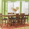 Jofran Plantation Counter Height Dining Table