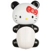 DDR Group LLC Hello Kitty Classic Flipper Tooth Brush Holder (Set of 6)