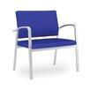 Lesro Newport Bariatric Guest Chair