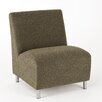 <strong>Ravenna Series Lounge Chair with Casters</strong> by Lesro