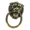 """<strong>Amerock</strong> Allison 2.19"""" Lion Ring Pull"""