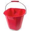 Cequent Laitner Company 17 Qt. Mop Bucket