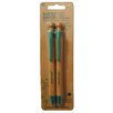 <strong>Buffalo Originial Inc</strong> Bamboo Pen (Pack of 2)