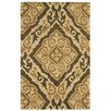 Tommy Bahama Rugs Tommy Bahama Valencia Beige / Gold Floral Rug