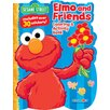 <strong>Sesame Street Shaped Coloring and Activity Book</strong> by Bendon Publishing Intl